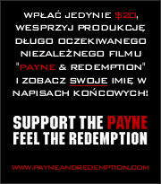Payne & Redemption - Max Payne