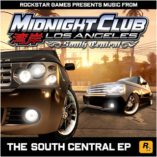 Grand Theft Auto Chinatown Wars And Midnight Club Los