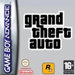 Grand Theft Auto Advance - Game Boy Advance