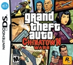 Grand Theft Auto: Chinatown Wars - Nintendo DualScreen