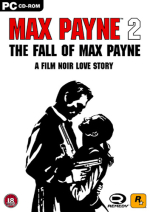 Max Payne 2: The Fall of Max Payne - PC