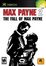 Max Payne 2: The Fall of Max Payne - Xbox